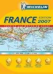 MOT Atlas France 2007 (Michelin Touri...