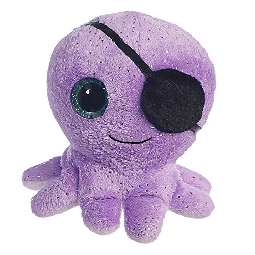 Aurora World YooHoo and Friends Olee/Purple Plush