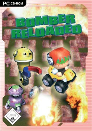 Bomber Reloaded, PC
