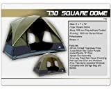 3 or 4 Person Family Dome Tent