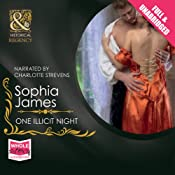 One Illicit Night | Sophia James