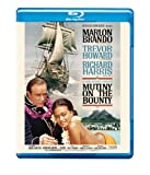 Cover art for  Mutiny on the Bounty [Blu-ray]