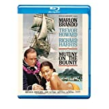 NEW Brando/howard/harris - Mutiny On The Bounty (1962) (Blu-ray)