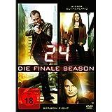 24 - Season 8 [6 DVDs]