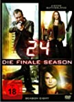 24 - Season 8 [6 DVDs]