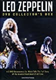 Amazon.co.jpLed Zeppelin: DVD Collector's Box [2007] [2008] by Led Zeppelin