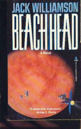 Beachhead, Jack Williamson