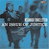 An Issue of Justice: Origins of the Israel/Palestine Conflict (AK Press Audio)