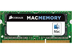 Corsair CMSA4GX3M1A1333C9 4GB Memory Kit