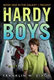 Franklin W Dixon Galaxy X (Hardy Boys: Undercover Brothers (Aladdin))