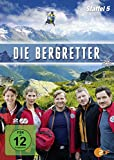 DVD Cover 'Die Bergretter - Staffel 5 [2 DVDs]