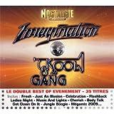 echange, troc Kool And The Gang - Imagination (Double Best Of)