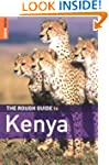 The Rough Guide to Kenya (Rough Guide...
