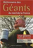 echange, troc Gérard Torpier - Dictionnaire des Géants du nord de la France