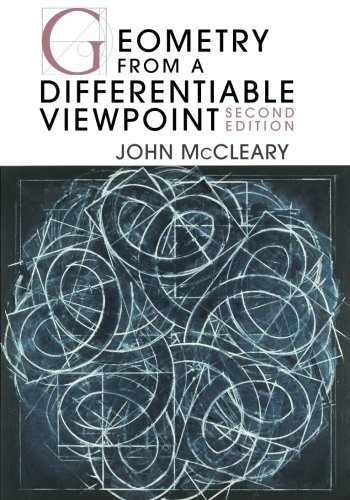Geometry from a Differentiable Viewpoint 2nd Edition Paperback