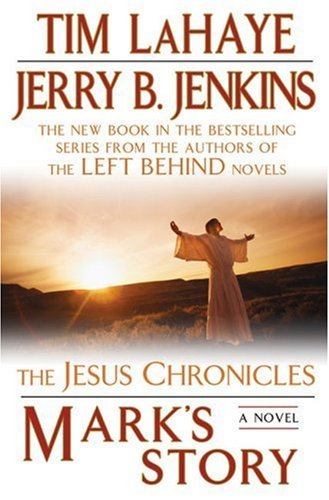 Image for Mark's Story: The Gospel According to Peter (Jesus Chronicles (Putnam))