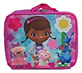 Doc McStuffins Insulated Lunch Bag - Lunch Box