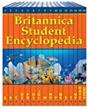 Image of Britannica Student Encyclopedia, Volume 1-16
