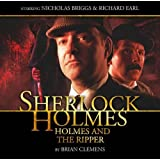Sherlock Holmes & the Ripper CD