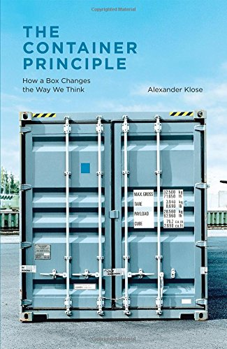 Container Principle: How a Box Changes the Way We Think (Infrastructures)