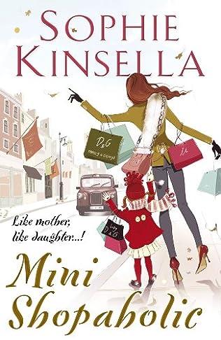 book cover of Mini-Shopaholic