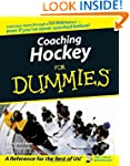 Coaching Hockey For Dummies