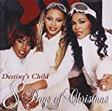 8 Days Of Christmas Destiny's Child