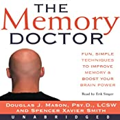 The Memory Doctor | [Douglas J. Mason, Spencer Xavier Smith]