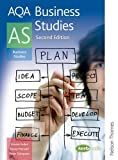 Peter Stimpson AQA Business Studies AS Second Edition