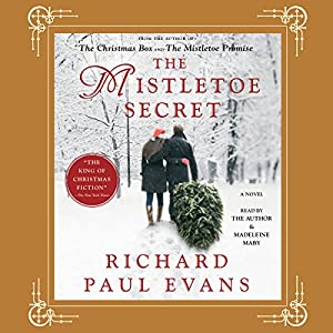 Mistletoe Secret Audiobook