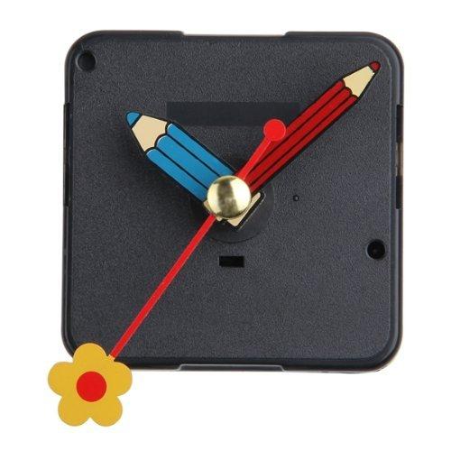 Diy Repair Quartz Clock Movement Parts With Hands front-564868
