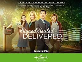 Signed, Sealed, Delivered, Season 1