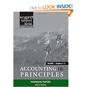 accounting principles paper View essay - changes in accounting principles research paper from acct 302 at liberty running head: changes in accounting principles changes in accounting principles melissa britton accounting 302.