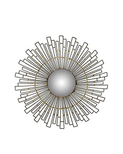 Safavieh Starlight Mirror, Natural