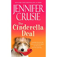 The Cinderella Deal (reissue) by Jennifer Crusie