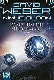 Nimue Alban: Kampf um die Siddarmark: Roman