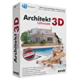 "Architekt 3D Ultimatevon ""Avanquest Deutschland..."""
