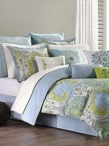 Echo Sardinia California King Comforter Set
