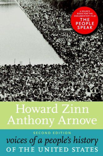 Howard Zinn - Voices of A People's History of the United States