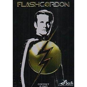 Flash Gordon - Saison 1