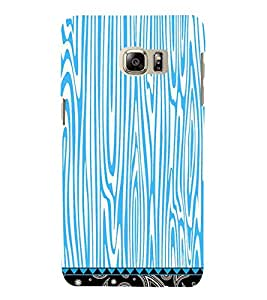 Indian Classic Girly Pattern 3D Hard Polycarbonate Designer Back Case Cover for Samsung Galaxy Note 7 : Samsung Galaxy Note 7 N930G : Samsung Galaxy Note 7 Duos