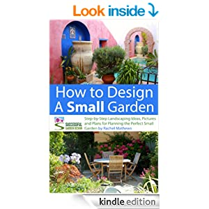 How to Design a Small Garden Step by Step Landscaping