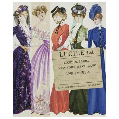 Lucile Ltd: London