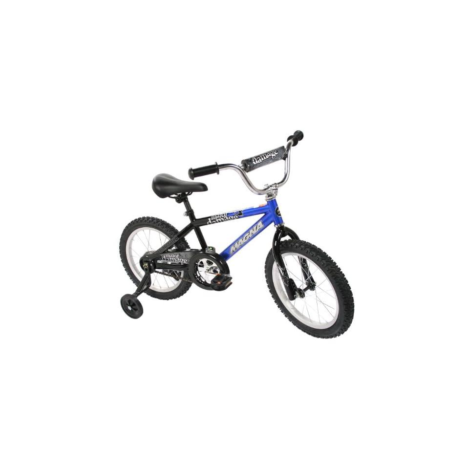 fbf20fb8338 Magna Echo Ridge Boys Mountain Bike (20 Inch Wheels) on PopScreen