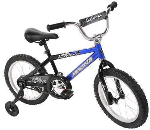 Magna Boys Major Damage Bike