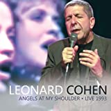 Angels At My Shoulderby Leonard Cohen