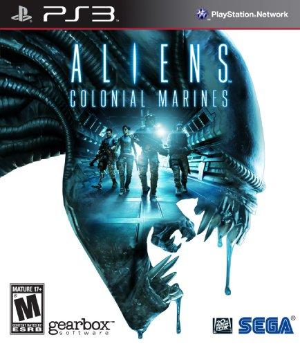 Aliens: Colonial Marines(輸入版:北米)