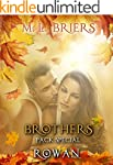 Brothers- Pack Special- Rowan (Book Two)