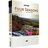 Four Seasons Peak [DVD]by Justin Goff
