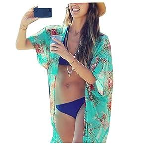 Amazon.com: Fashion Beach Cover Up Ladies Sexy Swimsuit